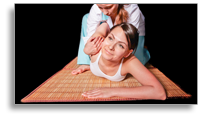 Swe-Thai Massage